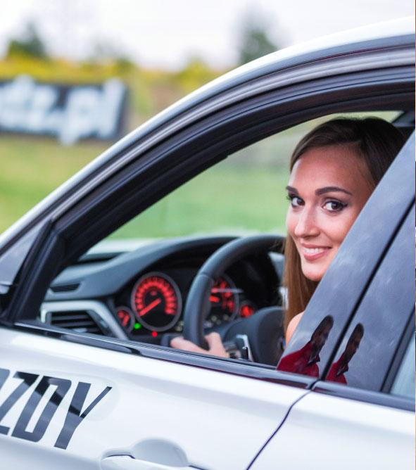 szkolenie samochodowe