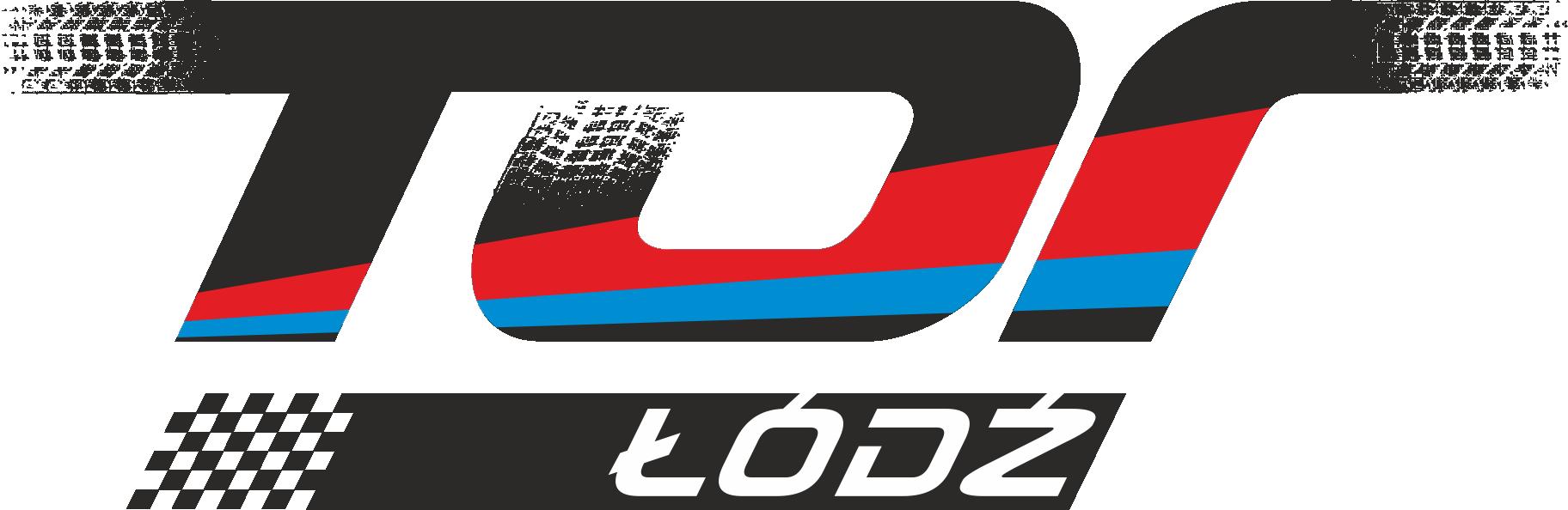 Logo Tor Łódź (bez tła)