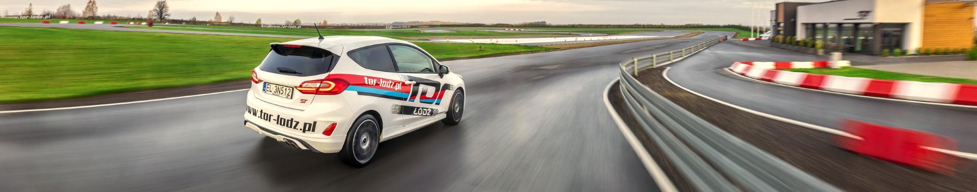 szkolenie bezpiecznej jazdy